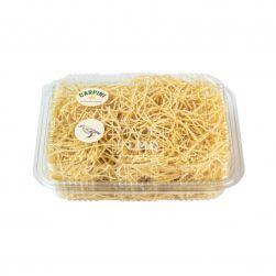 Quail Egg Noodles Carpini