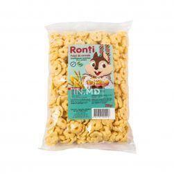 Fulgi de cereale fără zahăr