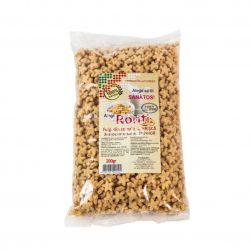 Fulgi de cereale cu hrișcă