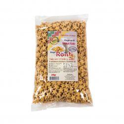 Fulgi de cereale cu soriz