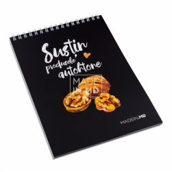 Walnuts notebook