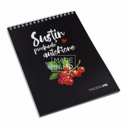 Red Currant Notebook