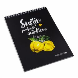 Quince Notebook