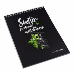 Black Currant Notebook
