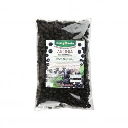 Dried Chokeberry, 250 g