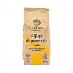 Hard Corn Flour