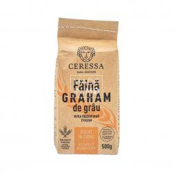Făină de grâu Graham