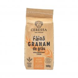 Graham Wheat Flour