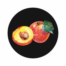 Sticker Piersică