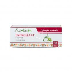 Ceai energizant (pliculețe)