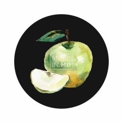 Sticker Măr