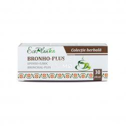 """Ceai """"Bronho-Plus"""" (pliculețe)"""