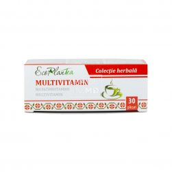 "Ceai ""Multivitamin""..."