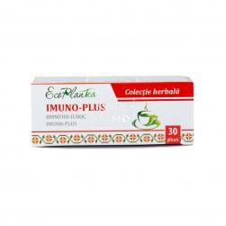 """Ceai """"Imuno-Plus"""" (pliculețe)"""