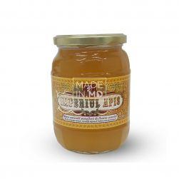 Мёд подсолнечниковый, 940 г
