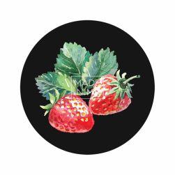 Sticker Căpșună