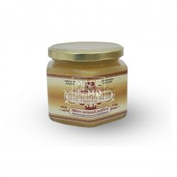 Мёд полифлёрный, 490 г