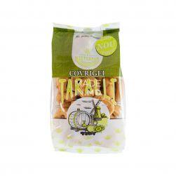 Covrigei Taralli cu ceapă
