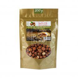 Peeled Hazelnuts, 100 g