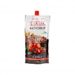 """Ketchup """"Chili"""""""