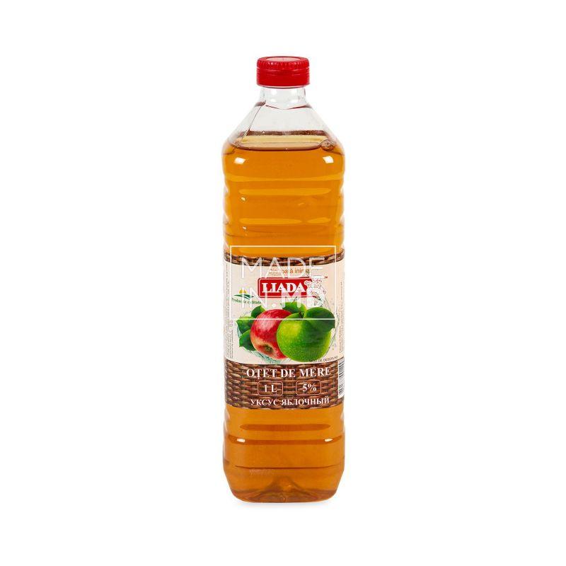 Oțet de cidru de mere pentru varice pe picioare: cum să utilizați, există vreun beneficiu?