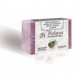 Soap with Rosemary and...