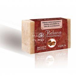 Soap with Cinnamon Oil
