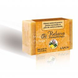 Soap with Essential Oil of...