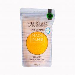 Bath Salt with Lemongrass Oil
