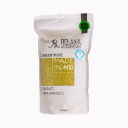 Bath Salt with Tea Tree Oil