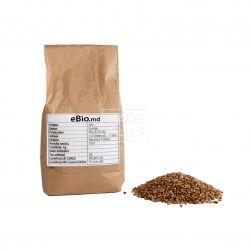 Экологическая пшеница