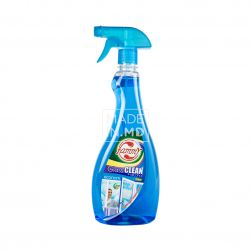 Glass Cleaning Solution...