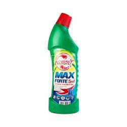 """Detergent & Bleach """"Max Forte"""""""