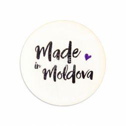Магнит Made in Moldova