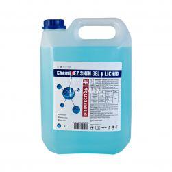 Liquid Disinfectant...