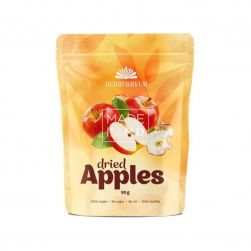 Сушеные яблоки Herberryum
