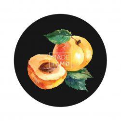 Sticker Caisă