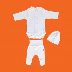 Premature Baby Set (Pants,...