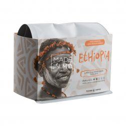 Tucano Coffee Ethiopia