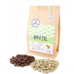 Cafelini Brazil, 1 kg (boabe)
