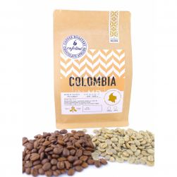 Cafelini Colombia, 1 kg...