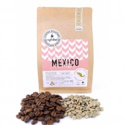 Cafelini Mexico, 1 kg (boabe)