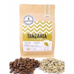 Cafelini Tanzania, 1 kg...