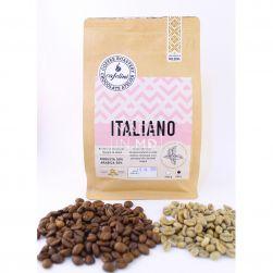 Cafelini Italiano, 1 kg...