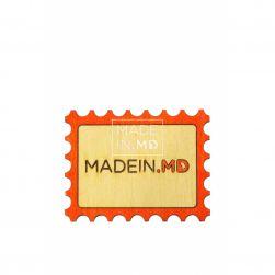 Stamp Badge