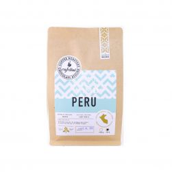 Cafelini Peru, 250 g