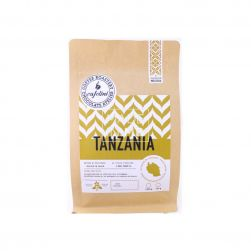 Cafelini Tanzania, 250 g