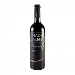 Crescendo Pinot Noir