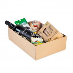 Red Wine Box 1