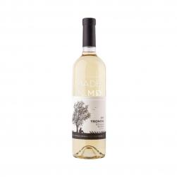Tronciu Wines Fetească Regală